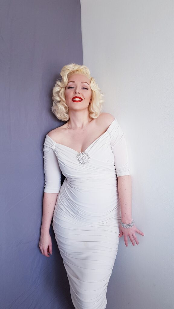 Marilyn Monroe lookalike, Marilyn Monroe look alike, Marilyn Monroe lookalike nederland, Marilyn Monroe lookalike boeken, Marilyn Monroe impersonator